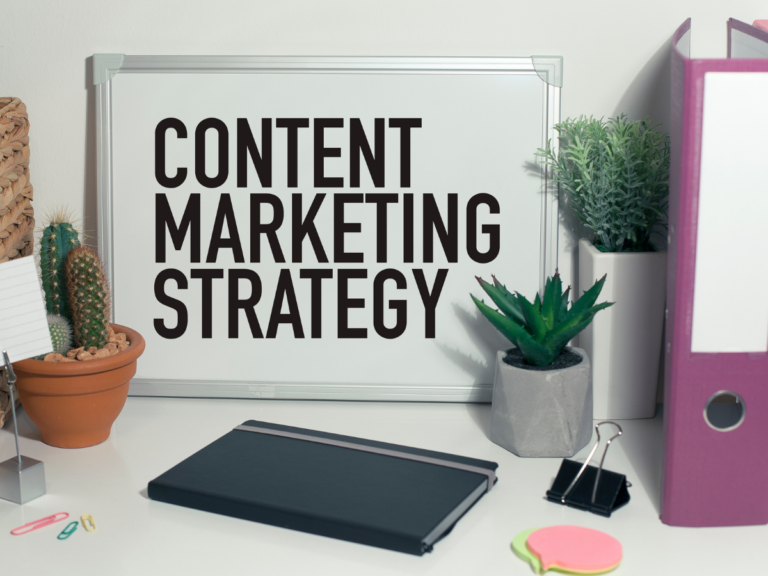 5 Steps to Creating a Successful Content Marketing Strategy